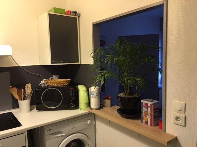 acheter appartement 1 pièce 33 m² hagondange photo 6