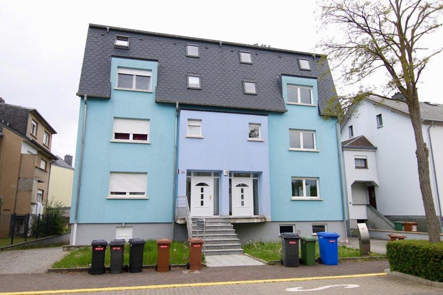 Triplex à vendre 7 chambres à Dudelange
