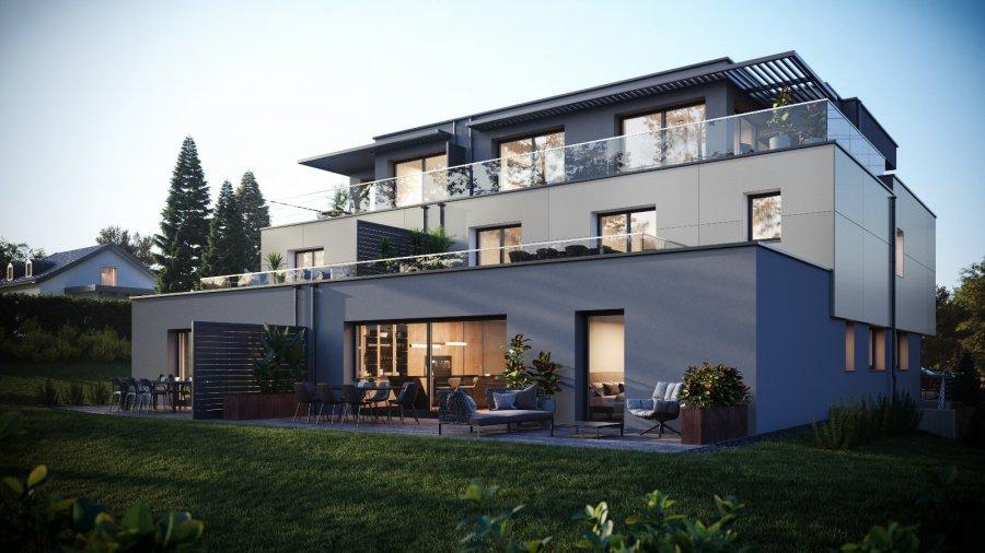 acheter duplex 4 chambres 170.19 m² senningen photo 2