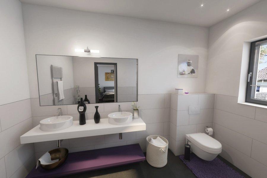 acheter duplex 4 chambres 170.19 m² senningen photo 3