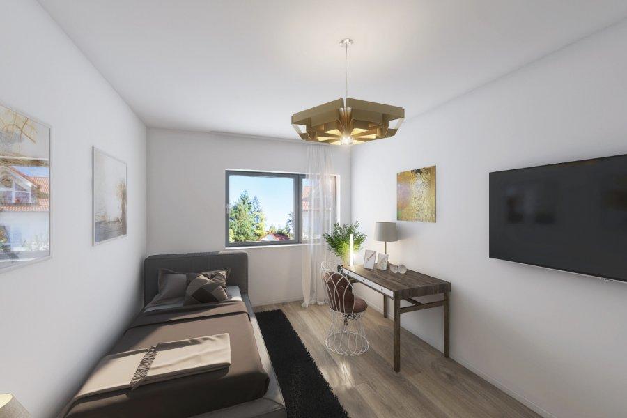 acheter duplex 4 chambres 170.19 m² senningen photo 4