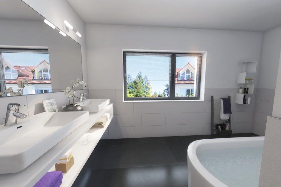 acheter duplex 4 chambres 170.19 m² senningen photo 5