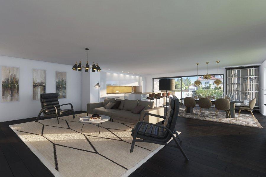 acheter duplex 4 chambres 170.19 m² senningen photo 7