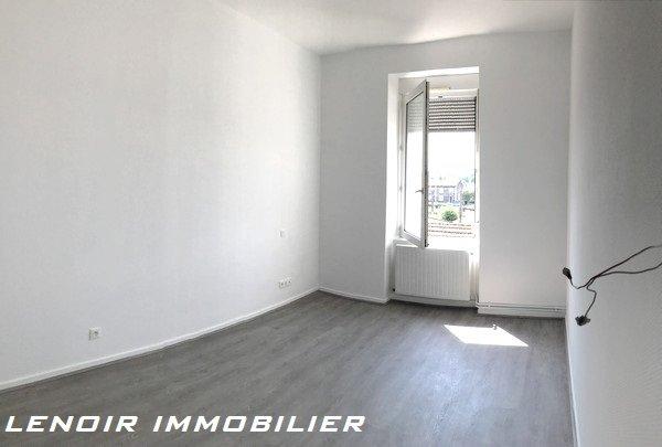 Appartement à louer F1 à Amneville