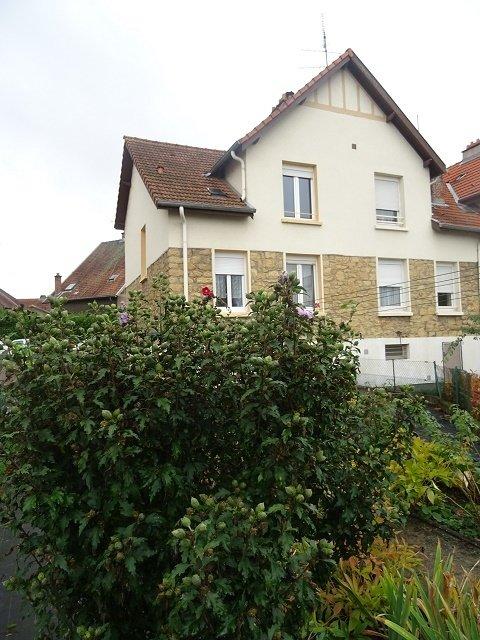 acheter maison 4 pièces 70 m² thionville photo 1