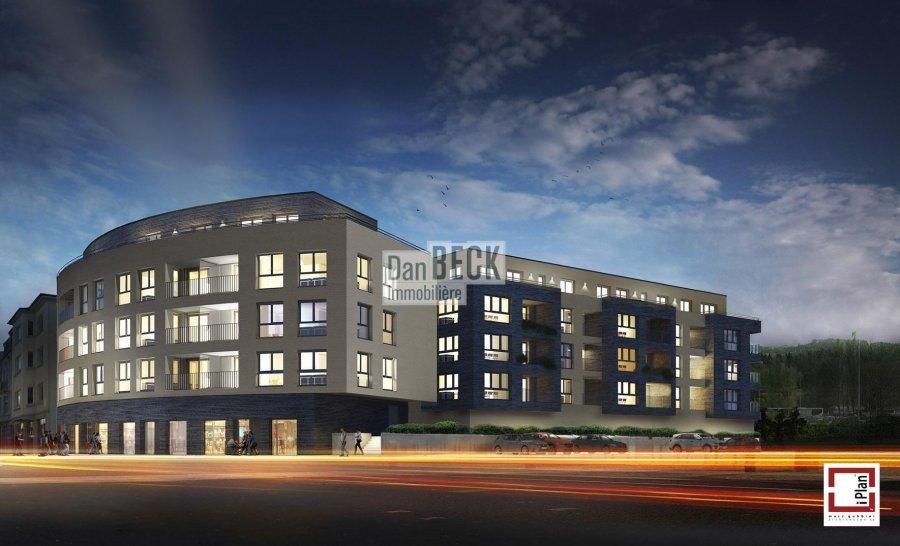 apartment block for buy 0 bedroom 45.92 to 97.5 m² ettelbruck photo 1
