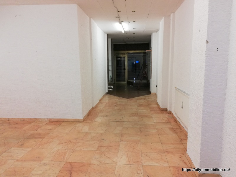 ladenfläche mieten 0 zimmer 159 m² saarbrücken foto 2
