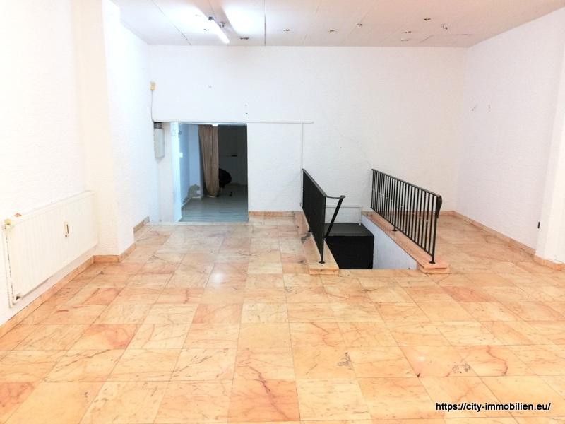 ladenfläche mieten 0 zimmer 159 m² saarbrücken foto 1