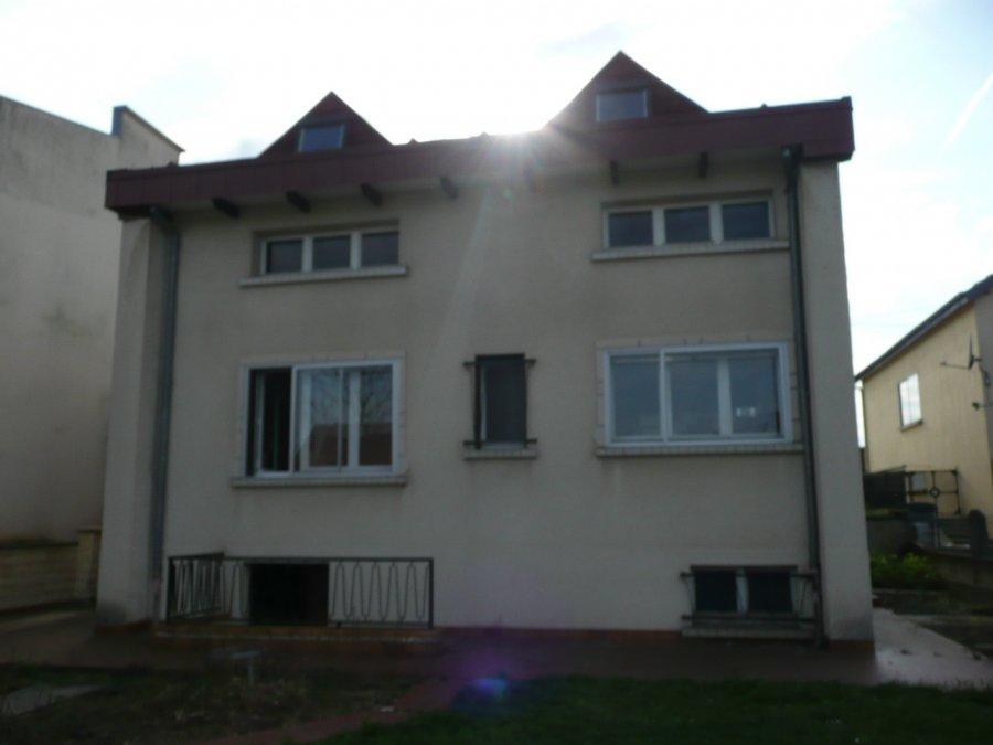 acheter maison individuelle 6 pièces 170 m² longwy photo 3