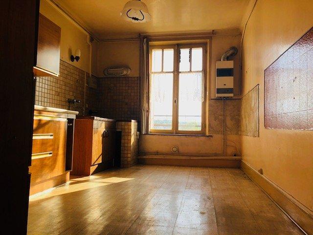 acheter appartement 2 pièces 57 m² nancy photo 1