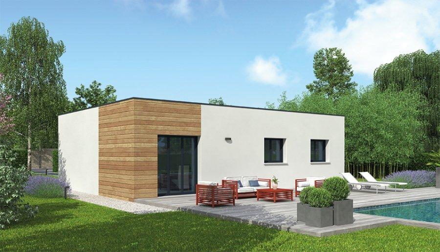 acheter maison 5 pièces 75.41 m² verny photo 2
