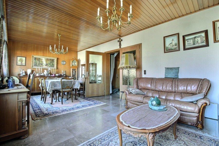 Bungalow à vendre 3 chambres à Sandweiler