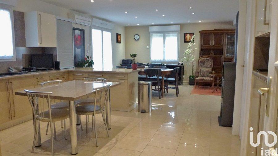 acheter maison 5 pièces 170 m² charmes photo 3