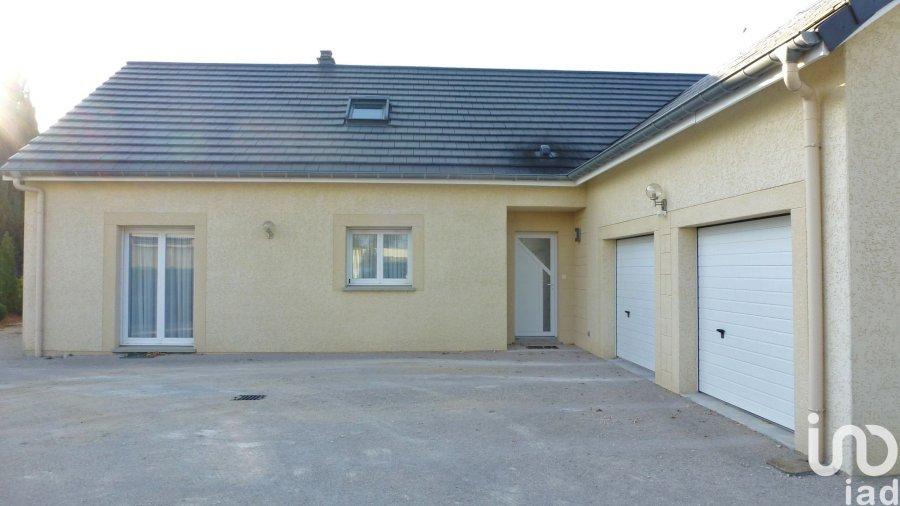 acheter maison 5 pièces 170 m² charmes photo 4