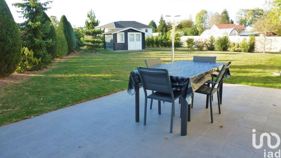acheter maison 5 pièces 170 m² charmes photo 1