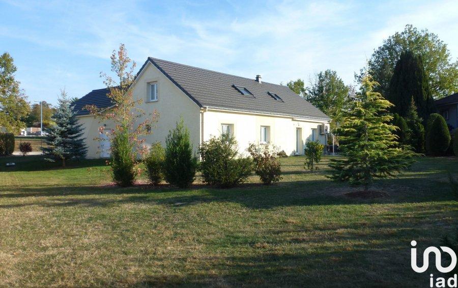 acheter maison 5 pièces 170 m² charmes photo 2