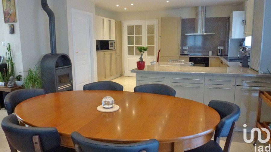 acheter maison 5 pièces 170 m² charmes photo 6