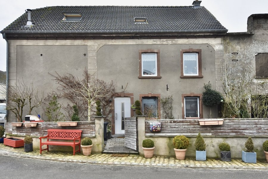 house for buy 4 bedrooms 170 m² boxhorn photo 2
