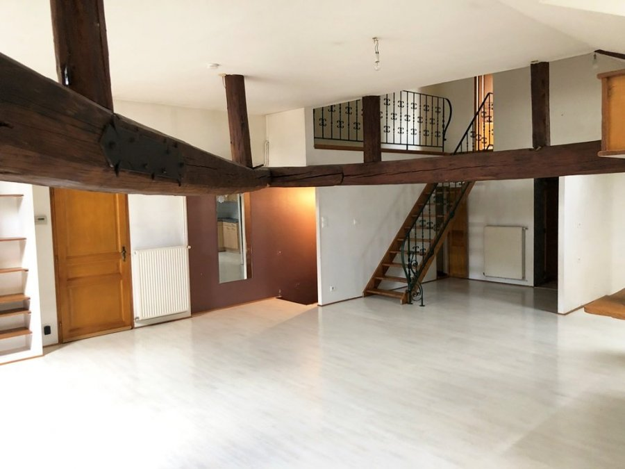 Appartement à vendre F6 à Pont a mousson