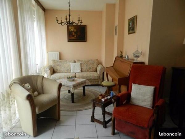 acheter appartement 4 pièces 100 m² freyming-merlebach photo 1