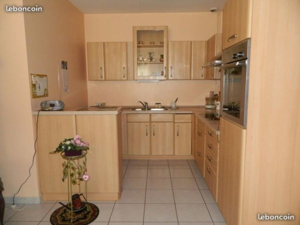 acheter appartement 4 pièces 100 m² freyming-merlebach photo 2