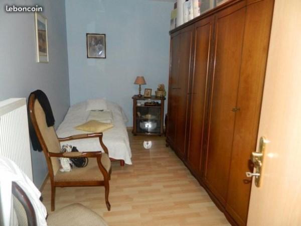 acheter appartement 4 pièces 100 m² freyming-merlebach photo 4