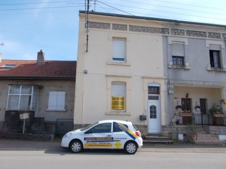 acheter maison mitoyenne 6 pièces 130 m² landres photo 1