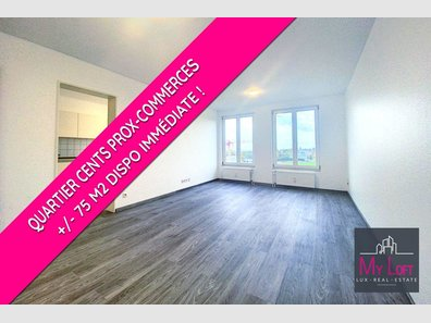 Apartment for sale 2 bedrooms in Luxembourg-Cents - Ref. 7013466