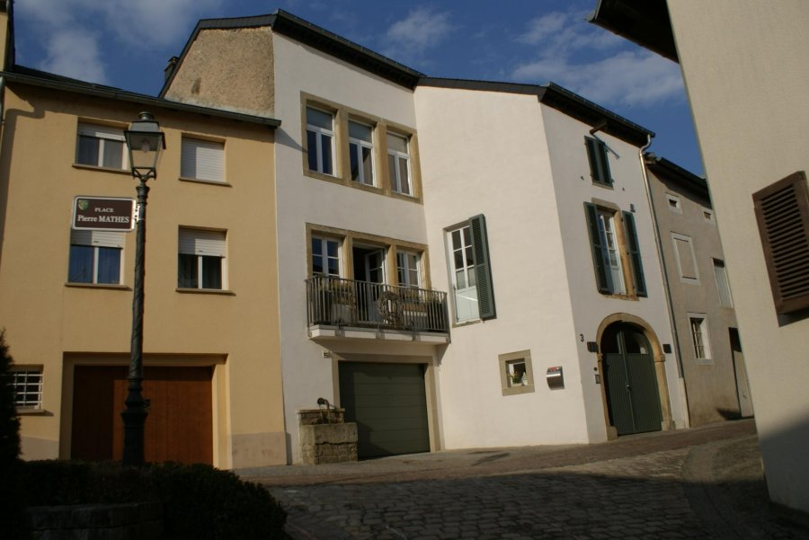 detached house for buy 4 bedrooms 232 m² wormeldange photo 1