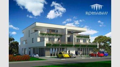 Apartment block for sale in Mamer - Ref. 7107674