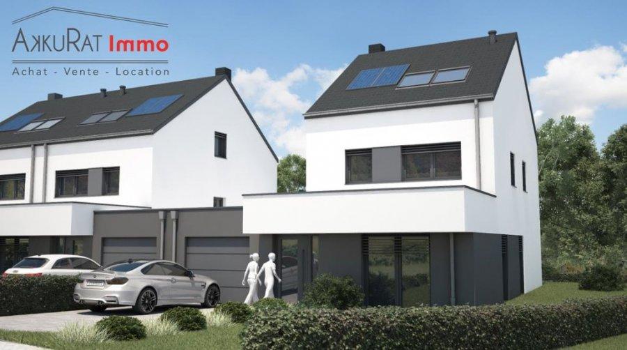 acheter maison 4 chambres 135 m² gosseldange photo 1