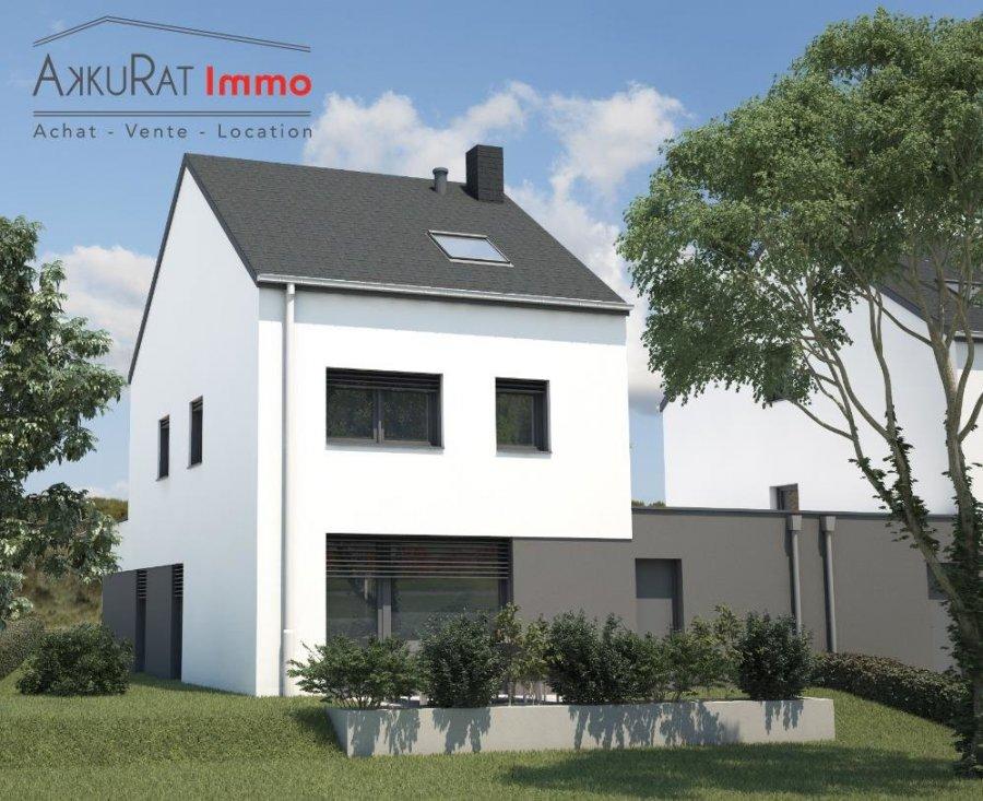 acheter maison 4 chambres 135 m² gosseldange photo 2