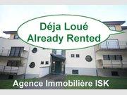 Appartement à louer 1 Chambre à Luxembourg-Kirchberg - Réf. 6210650