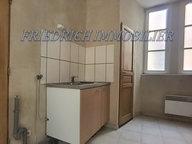 Appartement à louer F1 à Saint-Mihiel - Réf. 3691866