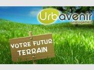 Terrain constructible à vendre à Cuvry - Réf. 6174298