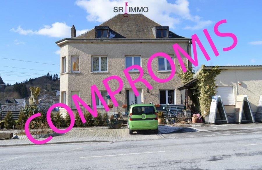 Einfamilienhaus zu kaufen 3 Schlafzimmer in Wilwerwiltz