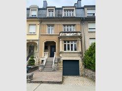 Haus zum Kauf 6 Zimmer in Luxembourg-Belair - Ref. 7247450
