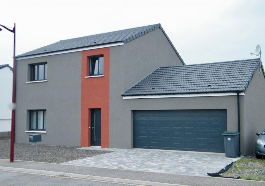 acheter maison 8 pièces 123 m² ottange photo 1