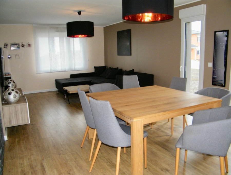 acheter maison 8 pièces 123 m² ottange photo 2