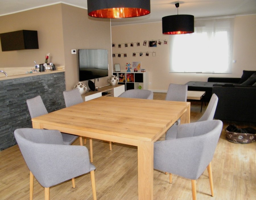 acheter maison 8 pièces 123 m² ottange photo 3