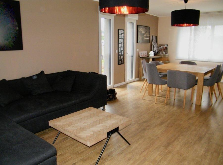 acheter maison 8 pièces 123 m² ottange photo 4