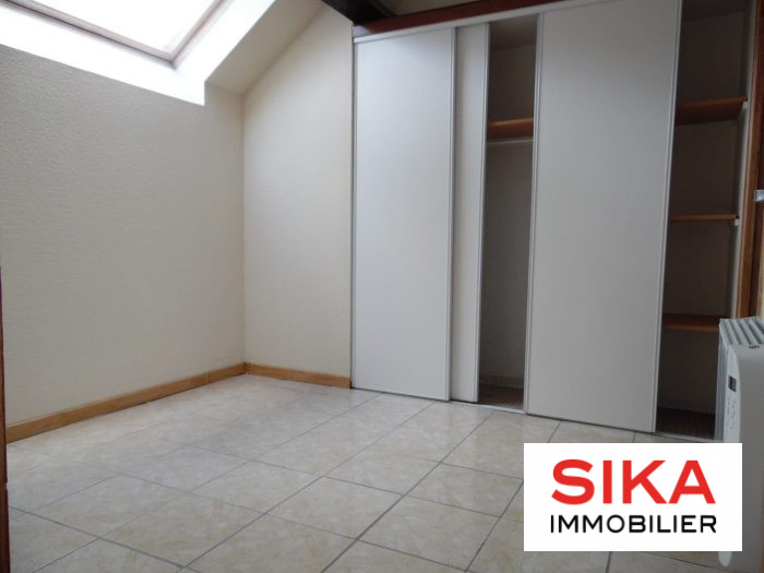 acheter appartement 2 pièces 60 m² sarrebourg photo 4