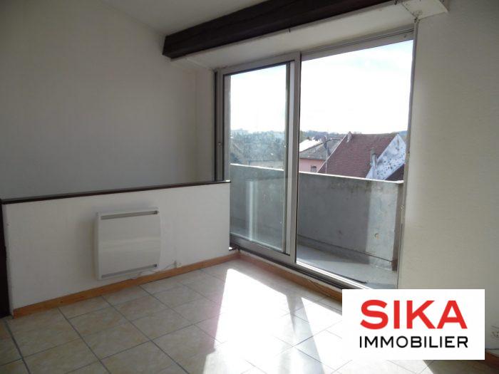acheter appartement 2 pièces 60 m² sarrebourg photo 2