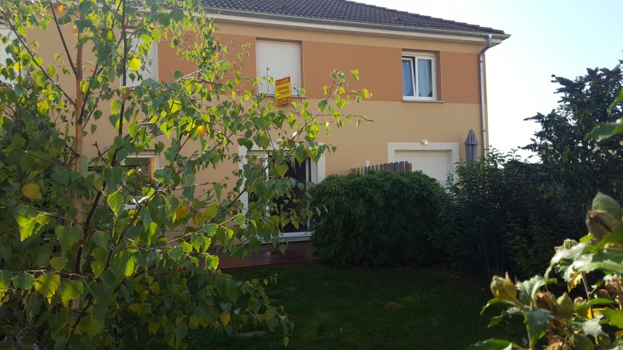 acheter appartement 4 pièces 75.6 m² neuves-maisons photo 6