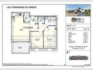 Appartement à vendre F3 à Terville - Réf. 7071578