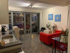1-Zimmer-Apartment zur Miete in Luxembourg-Kirchberg - Ref. 7080026