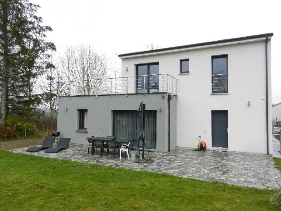 acheter maison 7 pièces 180 m² bulligny photo 2