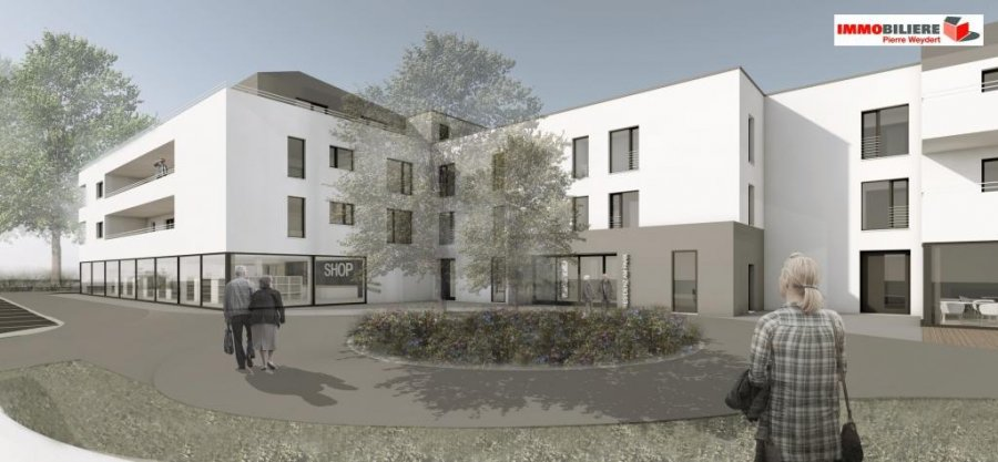 louer appartement 2 chambres 124.66 m² berdorf photo 3