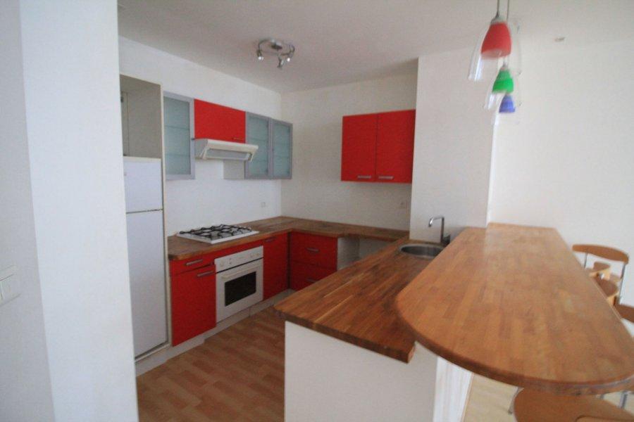 acheter appartement 4 pièces 91 m² nancy photo 2