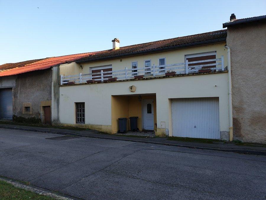 acheter maison 3 pièces 130 m² piennes photo 1